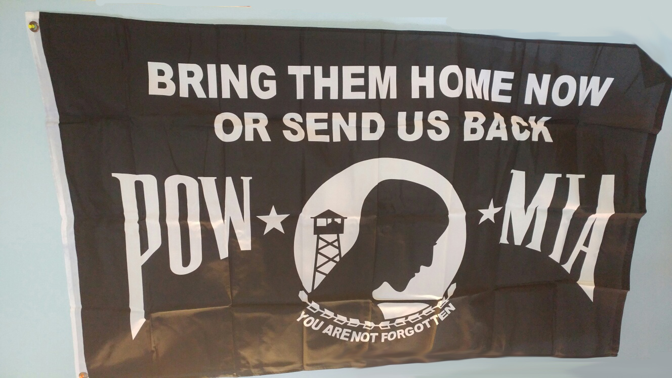Prisoner of War Flag