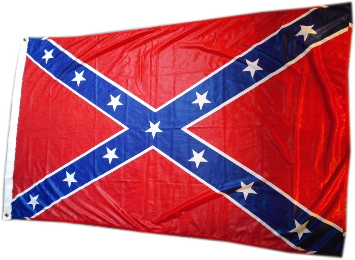 Southern States - Confederate Flag