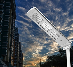 Solar Street Light 25 Watt Product Details